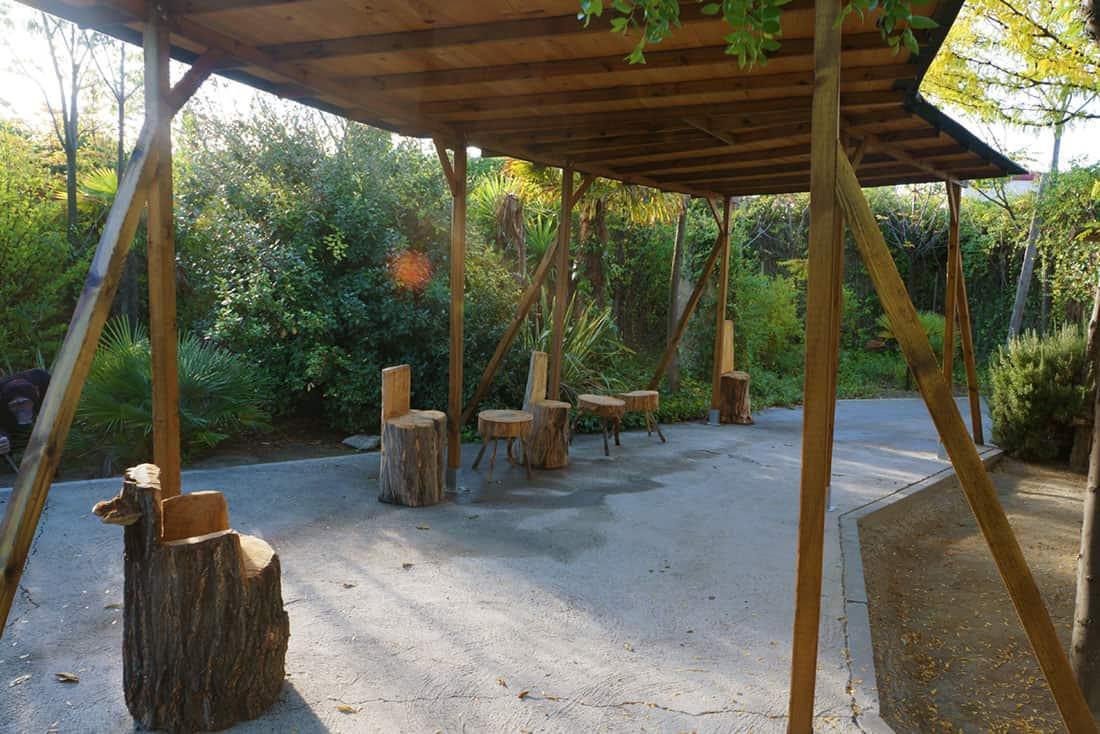 visita-guiada-prehistoria-espacio-cubierto-arqueopinto